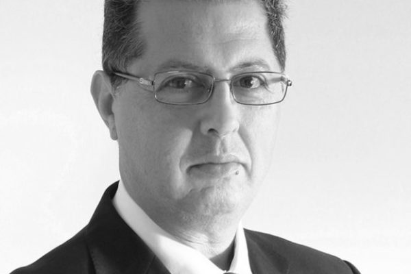 Dr. Malek Ladki